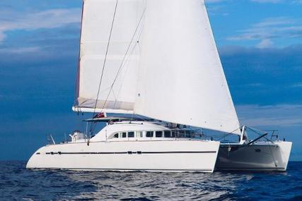 Lagoon 570 for sale in Panama for $460,000 (£356,664)