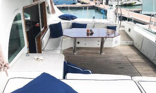 Image of Lagoon 570 for sale in Panama for $460,000 (£326,482) San Carlos, Panama