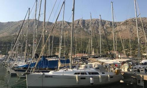 Image of Hanse 350 for sale in Montenegro for €54,000 (£46,900) Bar, Montenegro