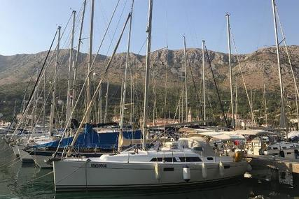 Hanse 350 for sale in Montenegro for €54,000 (£46,652)