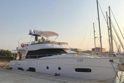Azimut Yachts Magellano 53 for sale in Greece for €725,000 (£626,989)