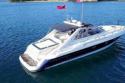 Sunseeker Camargue 47 for sale in Philippines for £150,000