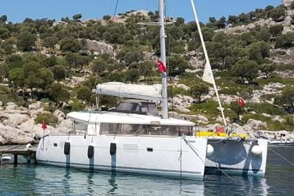 Lagoon 400 S2 for sale in Turkey for €330,000 (£293,273)