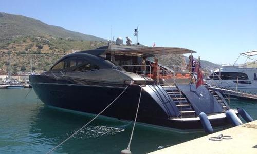 Image of Royal Denship Open 80 Yacht for sale in Turkey for €770,000 (£667,539) Alanya, Turkey