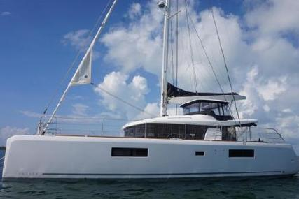Lagoon 52S for sale in Mexico for $1,150,000 (£891,659)
