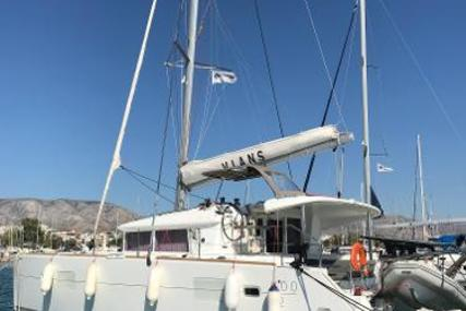Lagoon 400 S2 for sale in Greece for €270,000 (£234,593)