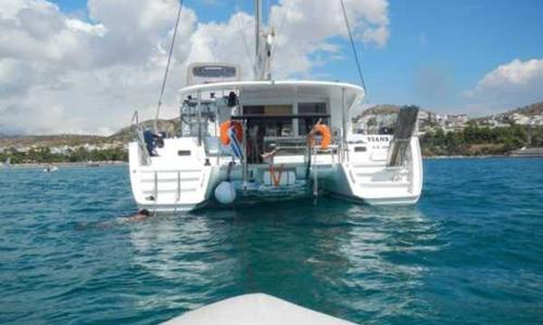 Image of Lagoon 400 S2 for sale in Greece for €245,000 (£213,123) Athens, Greece