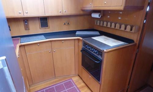 Image of Hershine 50 for sale in Gibraltar for £169,950 Gibraltar