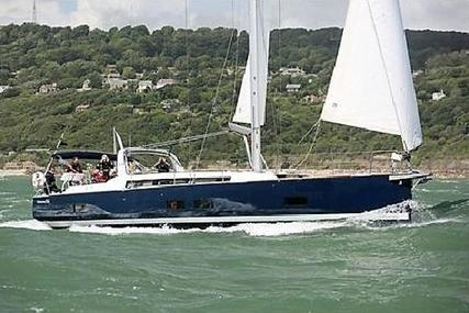 Beneteau Oceanis 55 for sale in United Kingdom for £295,000