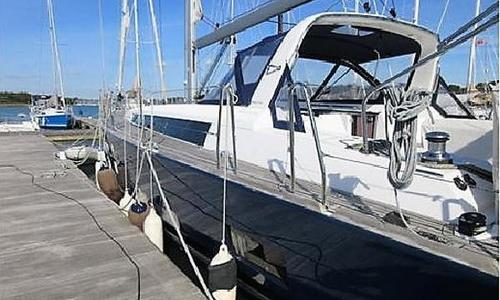 Image of Beneteau Oceanis 55 for sale in United Kingdom for £320,000 Southampton, United Kingdom