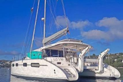 Leopard 46 for sale in New Zealand for $420,000 (£325,650)