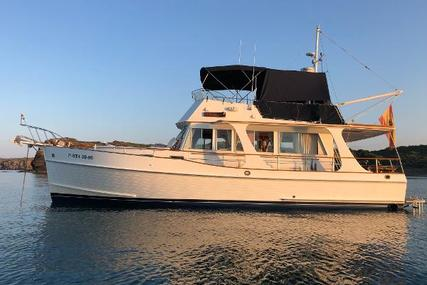 Grand Banks Europa 42 for sale in Spain for €295,000 (£255,515)