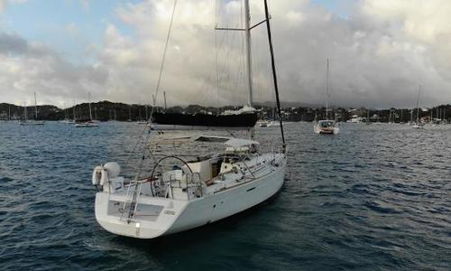 Image of Beneteau First 40 for sale in British Virgin Islands for $140,000 (£100,513) Tortola, British Virgin Islands