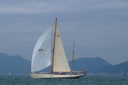 Custom Stow and Sons Classic Yacht for sale in Indonesia for $595,000 (£446,479)