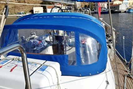 Tayana Vancouver 42 CC for sale in Greece for £56,900