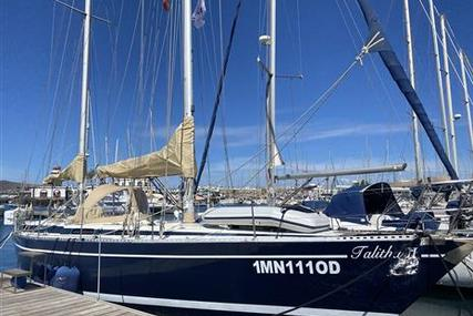 Laurent Giles & Partners Pinifarina AZ 42 Ketch for sale in Spain for €85,000 (£75,561)