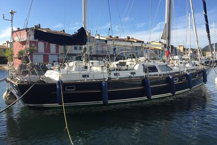 Oyster 53 for sale in France for €115,000 (£105,024)