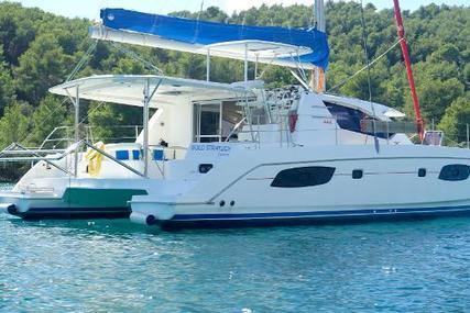 Leopard 44 for sale in Croatia for €299,000 (£273,062)