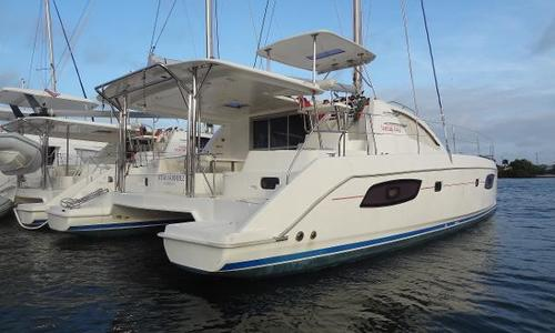 Image of Leopard 44 for sale in British Virgin Islands for $339,000 (£238,677) Tortola, British Virgin Islands