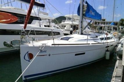 Jeanneau Sun Odyssey 409 for sale in Saint Lucia for $135,000 (£96,948)