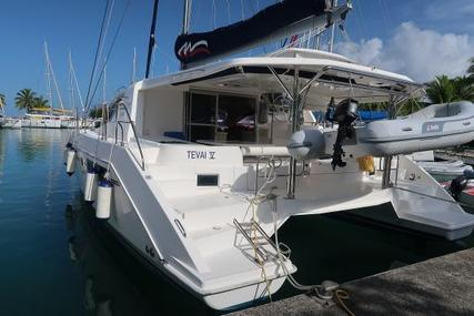Leopard 48 for sale in French Polynesia for €419,000 (£370,230)