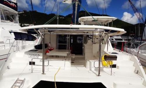 Image of Leopard 48 for sale in British Virgin Islands for $399,000 (£290,611) Tortola, British Virgin Islands