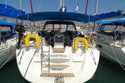 Jeanneau Sun Odyssey 53 for sale in Greece for €145,000 (£132,421)