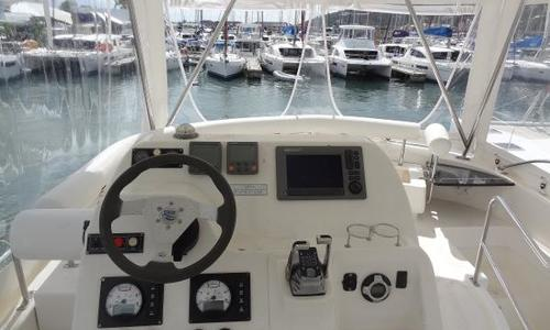 Image of Leopard 39 PowerCat for sale in British Virgin Islands for $229,000 (£164,426) Tortola, British Virgin Islands