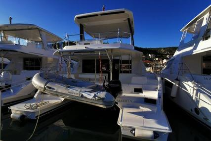 Leopard 43 Powercat for sale in Croatia for €379,000 (£327,427)