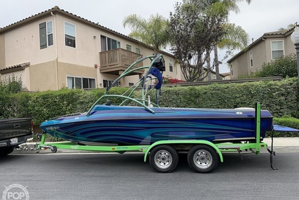 Genesis Orion 21 Wake & Ski for sale in United States of America for $23,750 (£17,251)