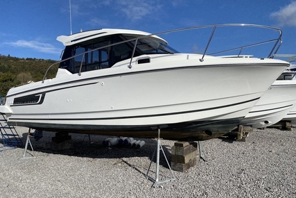 Jeanneau Merry Fisher 795 for sale in United Kingdom for £65,000