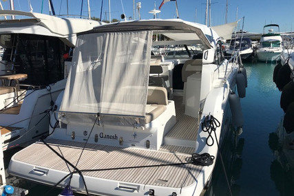 Jeanneau LEADER 36 SPORT TOP for sale in France for €207,000 (£183,217)