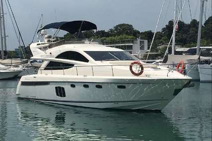 Fairline Phantom 48 for sale in Spain for £349,950