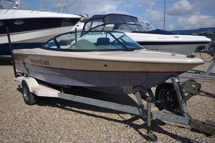 Mastercraft ProStar 190 for sale in United Kingdom for £14,950
