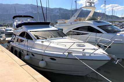 Fairline Phantom 46 for sale in Spain for £199,950