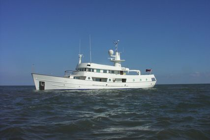 Hall Russell Expedition Yacht for sale in United Kingdom for £999,950