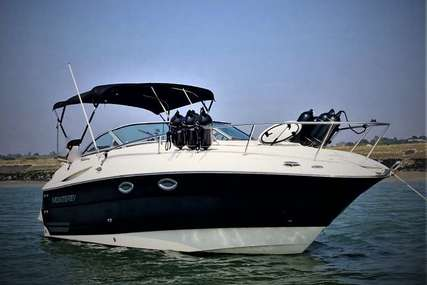 Monterey 245CR for sale in United Kingdom for £39,950