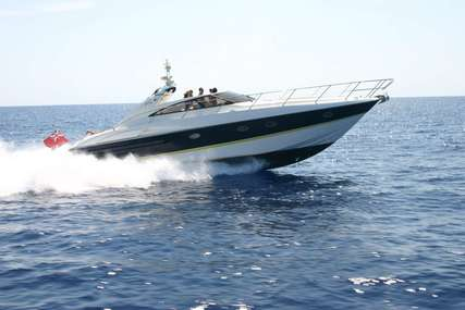 Princess V50 for sale in United Kingdom for £139,950