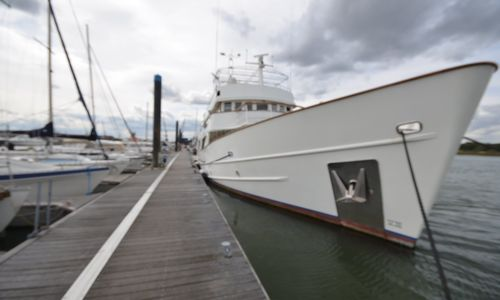 Image of Hall Russell Expedition Yacht for sale in United Kingdom for £999,950 Boats.co., United Kingdom