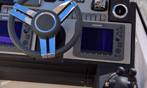 Image of Fairline Targa 44 Gran Turismo for sale in France for £239,960 Cote D' Azur, France