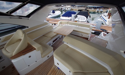 Image of Fairline Targa 44 Open for sale in Spain for £189,950 Boats.co.uk, Cala d'Or, Mallorca, Spain