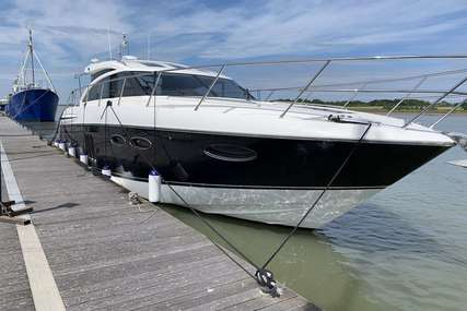Princess V52 for sale in United Kingdom for £379,950