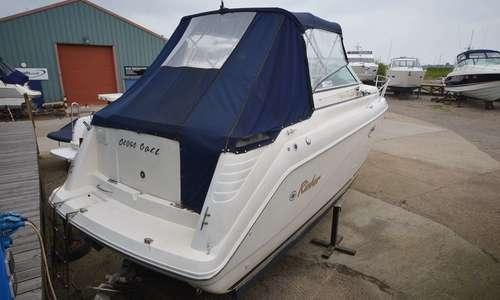 Image of Rinker Fiesta Vee 270 for sale in United Kingdom for £21,500 Essex Marina, United Kingdom