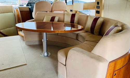Image of Sealine T50 for sale in United Kingdom for £299,950 Boats.co., United Kingdom