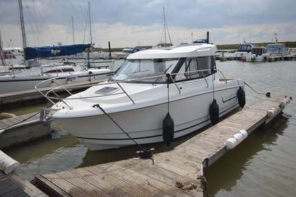Jeanneau Merry Fisher 755 for sale in United Kingdom for £34,950
