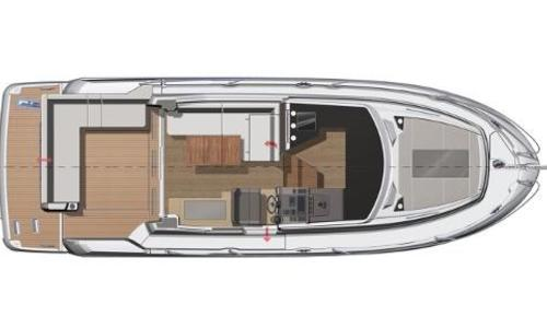 Image of Jeanneau NC33 - IN STOCK NOW for sale in United Kingdom for £274,950 Southampton, United Kingdom