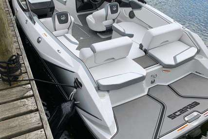 Scarab 195 for sale in United Kingdom for £39,950