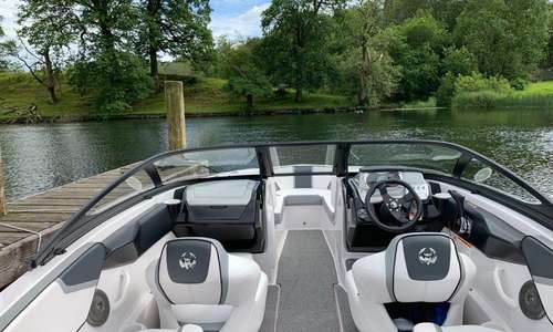 Image of Scarab 195 for sale in United Kingdom for £39,950 Boats.co., United Kingdom
