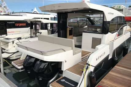 Parker Monaco 110 for sale in United Kingdom for £364,000