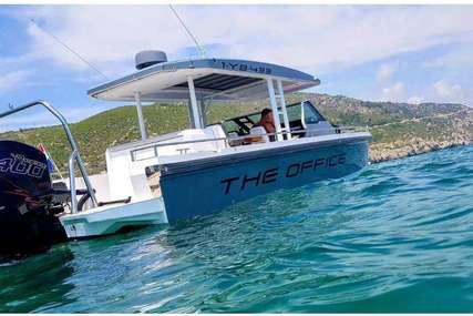 Axopar 37 Sun Top for sale in Spain for €195,000 (£169,428)